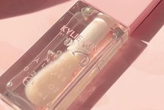 新品 | KylieSkin The Lip Oil 1月19日上市