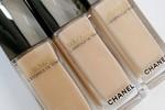 粉底 | Chanel Le Blanc Serum 全新粉底液