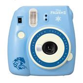 Fujifilm Instax Mini 9 《冰雪奇缘2》主题拍立得相机