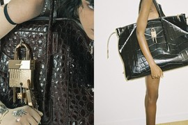 新包|Givenchy纪梵希标志性手袋ANTIGONA上新