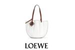 Loewe全新推出2021年春夏系列贝壳包