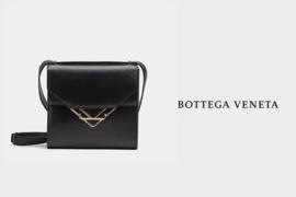 Bottega Veneta本季主力手袋