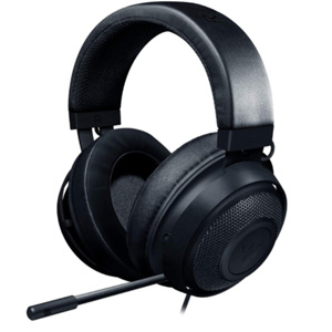 Razer Kraken 电竞耳机 2019年款 黑色
