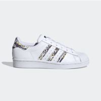 Adidas阿迪达斯Superstar大童款贝壳头