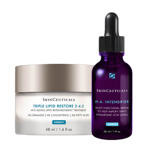 skincarerx官网有3款SkinCeuticals杜克242护肤套组8.5折促销