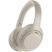 Sony WH-1000XM4 主动降噪无线耳机 双色可选