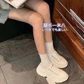 Alexander McQueen 白色帆布运动鞋