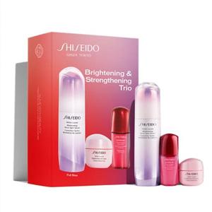 Shiseido 资生堂 樱花美白淡斑精华套装