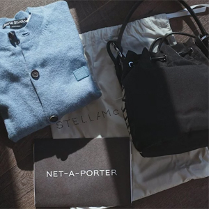 NET-A-PORTER现有指定正价单品立享无门槛8.5折