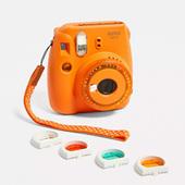 Fujifilm UO独家Instax™ Mini 9 橘色拍立得