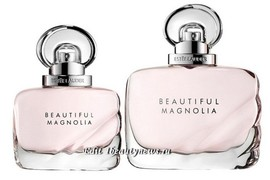 雅诗兰黛推出2021新香Beautiful Magnolia
