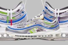 Nike Air Max 97 全新配色即将发售
