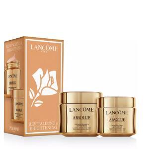 补货!Lancôme Absolue soft菁纯面霜60+30ml
