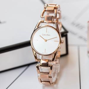Calvin Klein 卡尔文·克莱 K7L23646 女士石英手表