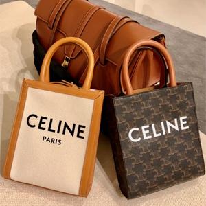 Celine Cabas:一秒断货的人气款