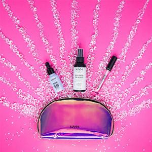 NYX Professional Makeup 水晶钻石高光亮泽三件套装