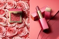雅诗兰黛Estée Lauder推出玫瑰限量系列
