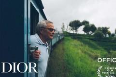 香气就像是爱情无法解释,Dior香水纪录片开播