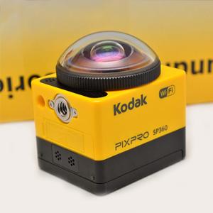 Kodak 柯达 SP360 1600运动数码相机