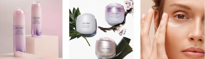 Shiseido资生堂美国