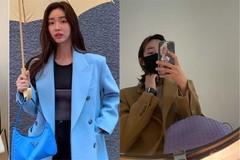 IG穿搭界女主、韩国女生最爱的穿搭范本、车贞媛教你怎样穿的高级!