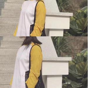 新低!Champion 男士 休闲时尚运动衫 黄色