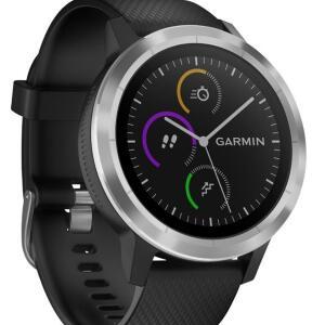 Garmin vívoactive 3 GPS 光学心率 智能手表