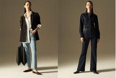 H&M的姐妹品牌COS推出可持续牛仔裤系列