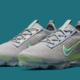 Nike Vapormax Flyknit 2021 全新配色官图释出