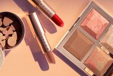 可以开始囤货了!雅诗兰黛旗下彩妆品牌Becca将于9月关停