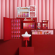 Jeffree Star Cosmetics 为庆祝Blood Sugar眼影盘诞生3周年打造专属系列