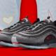 """Nike Air Max 97 """"Denim"""" 全新配色官图释出"""