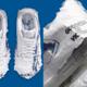 """撕纸「胜利女神」Nike Air Force 1 Shadow Low """"Goddess Of Victory"""" 全新配色官图释出"""
