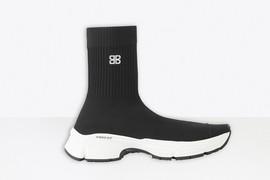 Balenciaga巴黎世家全新Speed 3.0运动鞋正式发售