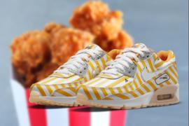 「撕纸」玩法 Nike Air Max 90  全新配色官图释出