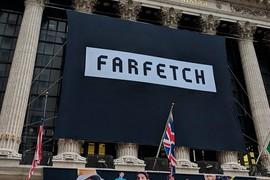 Farfetch退出京东投奔阿里,下周正式入驻天猫