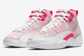 "国内发售汇总!Air Jordan 12 GS ""Ice Cream"""