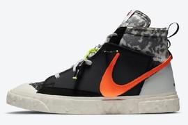 最后的机会!READYMADE x Nike Blazer Mid 线下登记汇总!