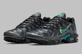 Nike Air Max Plus 全新配色即将发售