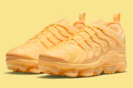 Nike Vapormax Plus 全新配色官图释出