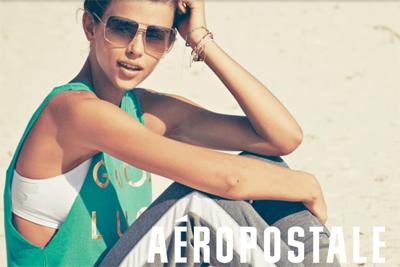 Aeropostale是什么牌子,Aeropostale是什么档次