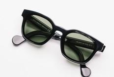 Moncler x 藤原浩fragment design 推出联名款眼镜