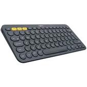 Logitech K380 蓝牙无线键盘