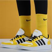 Adidas阿迪达斯 NEO HOOPS 2.0 低帮休闲运动鞋