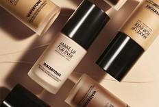 Make Up For Ever 新款水润持妆粉底液Watertone Skin-Perfecting Fresh Foundation