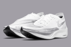 Nike VaporFly NEXT% 2 全新配色官图释出