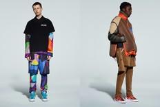 KAWS x sacai x Blazer 联名鞋款服饰通通都有