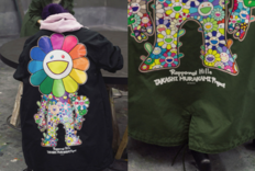 SOPHNET. x 村上隆全新联乘 Kaikai Kiki Flower 大衣正式发布