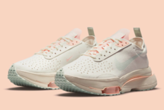 """Nike Air Zoom Type""""Guava Ice""""全新配色官图释出"""