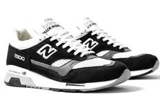 心头爱跑鞋:New Balance英产 1500 经典配色回归